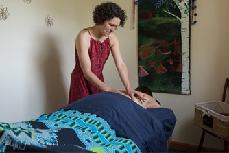 Therapeutic Massage and Massage Cupping